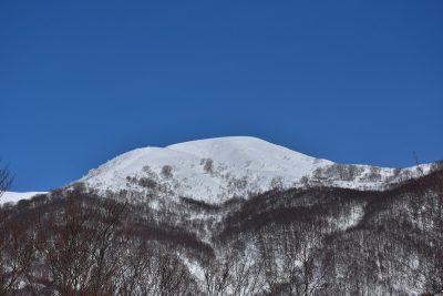守門岳【日本二百名山】
