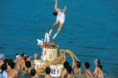 第1回【銀賞】復興へジャンプ!