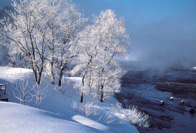 第2回【カレンダー賞】冬の朝