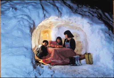 第4回【冬賞】ホンヤラドウ