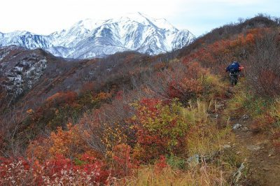 第10回【土木の魅力発見賞】冬支度