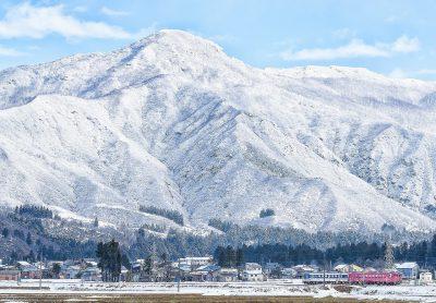第13回【四季「冬」賞】初雪の候