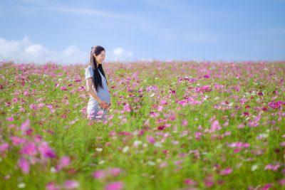 第15回【四季「夏」賞】Happy moment