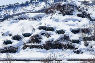 第15回【土木の魅力発見賞】雪を止める力