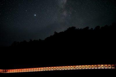 第16回【土木の魅力発見賞】夜の窓