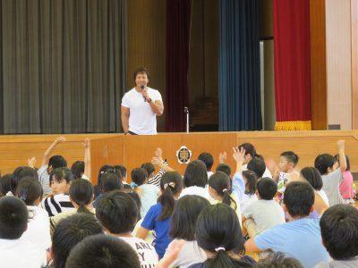 新日本プロレス魚沼大会