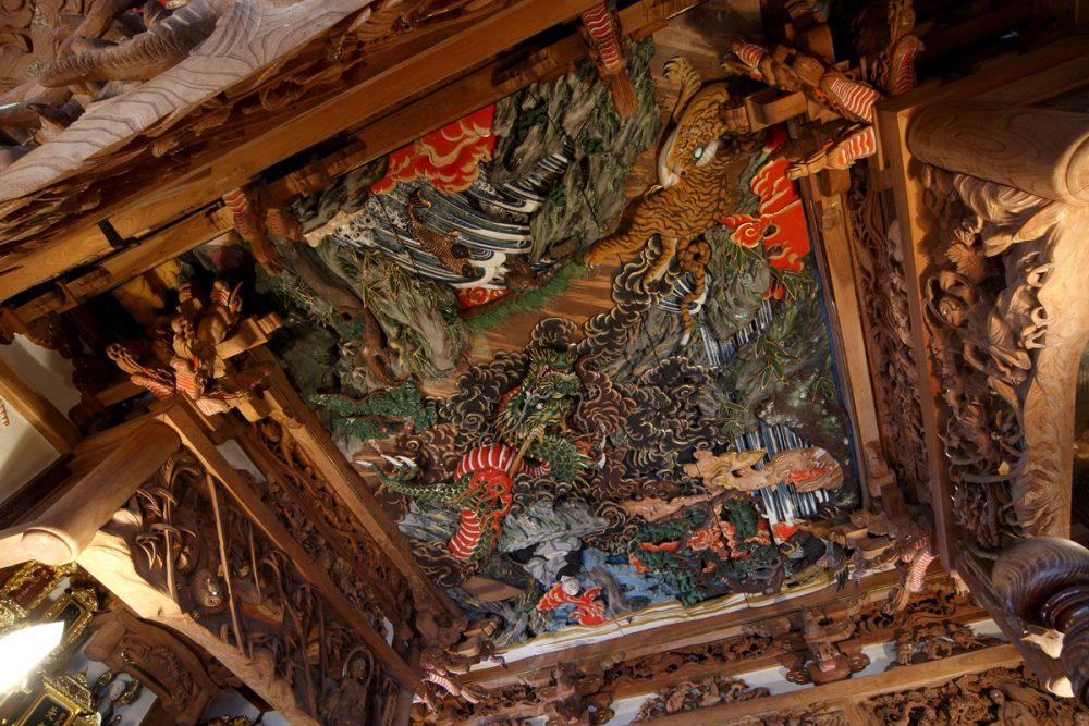 歴史と文化に触れる旅