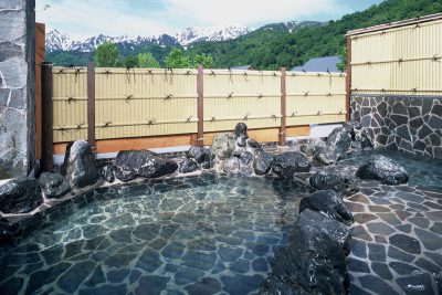 魚沼市とは-温泉