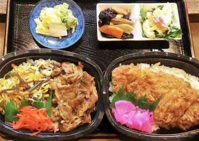 和洋酒・惣菜・弁当専門 おおもも
