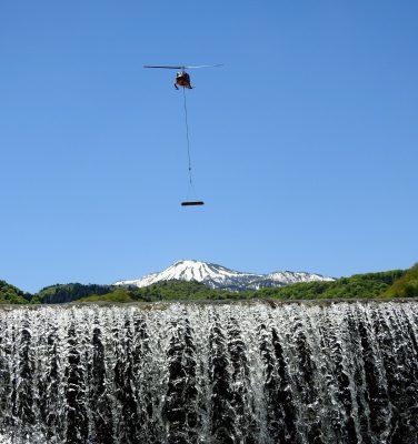 第17回【新潟日報社賞】空中スリング